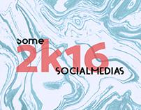 SOCIALMEDIA | 2K16