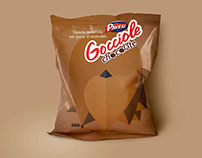 Gocciole / Packaging