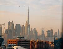 Dubai 18'