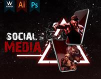 Social Media - EMMA