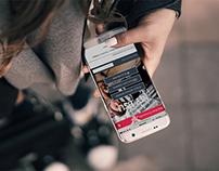 BSU Portal Redesign