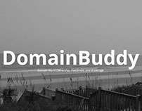 DomainBuddy Website