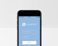 Snapshot Brand Identity