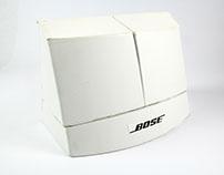 Mock Bose Speakers