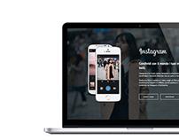 Instagram - Website.