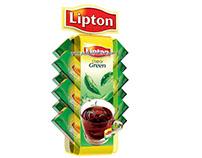 Lipton Theme