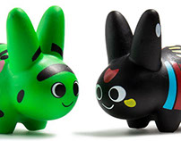 Labbit Insect Kingdom