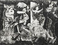 """Guernica "" - 2016"