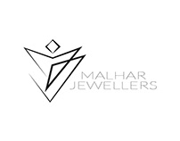 Malhar Jewellers LOGO