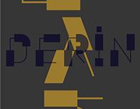 Labrent Display Font
