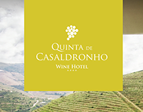 Quinta de Casaldronho - Boards