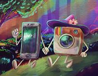 Movistar Contenido Digital