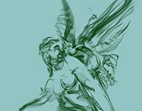 Angel of Peace - 2015