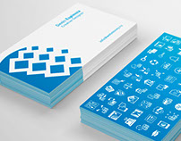 WebMoney Business Cards Concept (2014 - 2015)