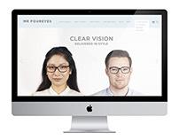 Mr Foureyes Website