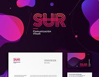 Branding SUR - Comunicación Visual