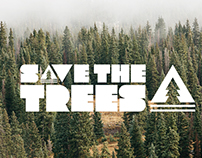 Save The Trees x 2017