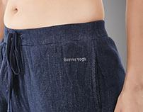 Vintage jeans Detail Promo DOP & Editing