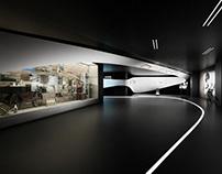 CHINA DAIRY MUSEUM