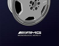 /// AMG Monoblock Aero II