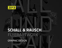 Schall & Rausch