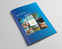 Travel Brochure / Catalog