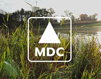 Missouri Conservation App