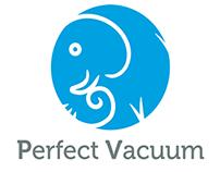 Perfect Vacuum Logo