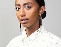 Studio Portraits for Oakland Speaker