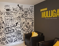 Mural / Mulligan Design Partners