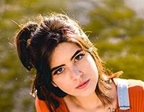Maria Eduarda - Sunny girl