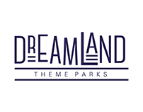 Theme Park Signage