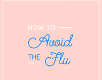 6 Steps to Avoid the Flu (slideshow)