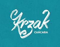 Identidade Chácara Krzak