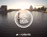 Runtastic - Seal The Deal