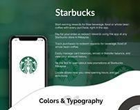 Starbucks Malaysia | Case Study