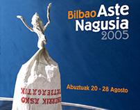 Bilbao Aste Nagusia 2005 kartela (+prozesua)