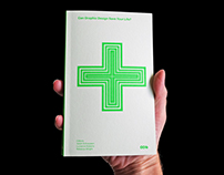 Can Graphic Design Save Your Life? [GD& Health]