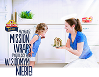 Angels Kitchen - Mission Wraps