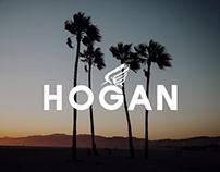 Hogan Journey
