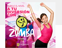 Rumba Fitness