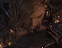 Talion Cinematic Trailer