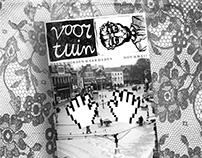 Voortuin #2 — Self-published independent magazine