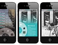 Rio Music App