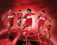 Turkish Airlines - Turkish Soccer Teams Sponsorship