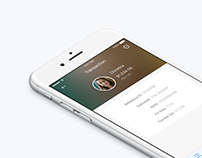 International Payments App
