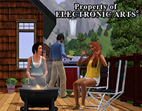 EA's The Sims Screen Shots