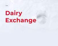 Dairy Exchange