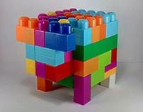 Brick Bull
