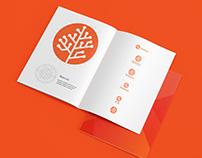 Incubasoft - Brandbook & Web